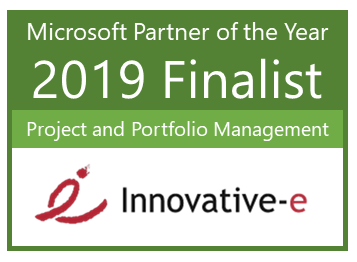 2019 PPM Partner - Innovative-e